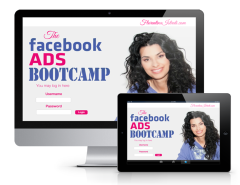 Facebook Ads Made Easy - How To Grow Your Business, Create An Audience, and Attract Paying Customers…Even If You Are A Newbie