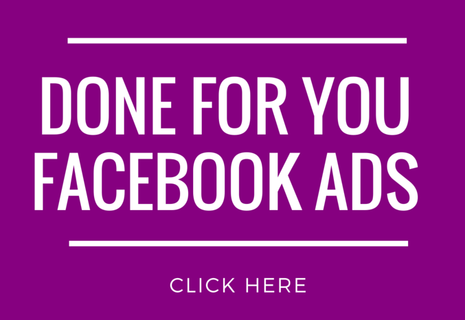 Facebook Ads Sales Funnel
